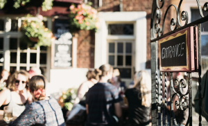pilgrim pub kennington